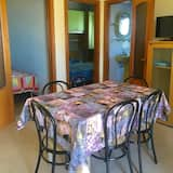 Panoramic Apartment, 2 Bedrooms - In-Room Dining