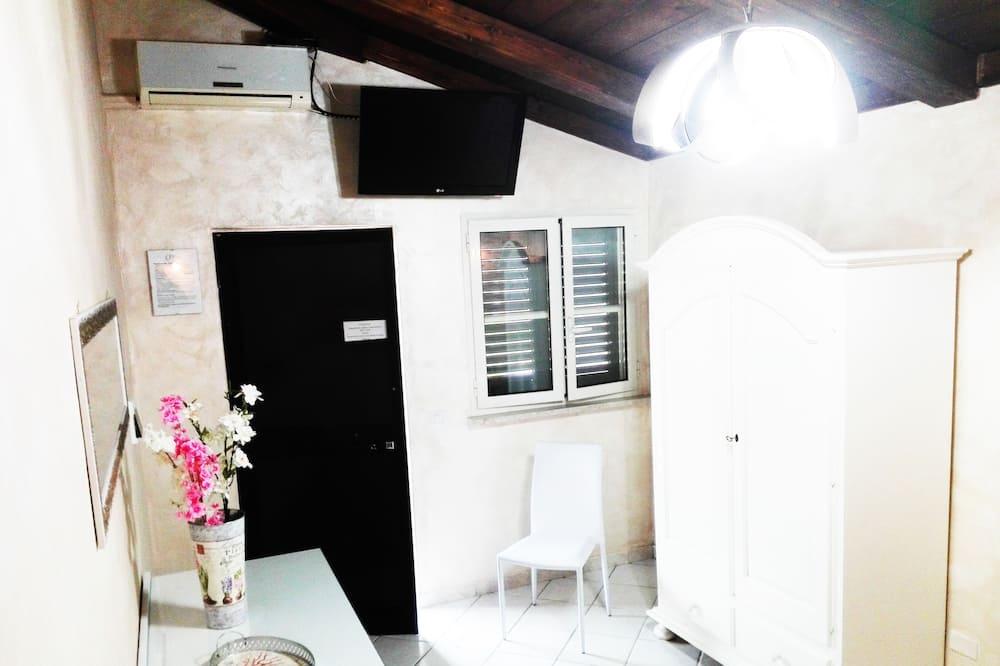 غرفة مزدوجة (Ventotene) - منطقة المعيشة
