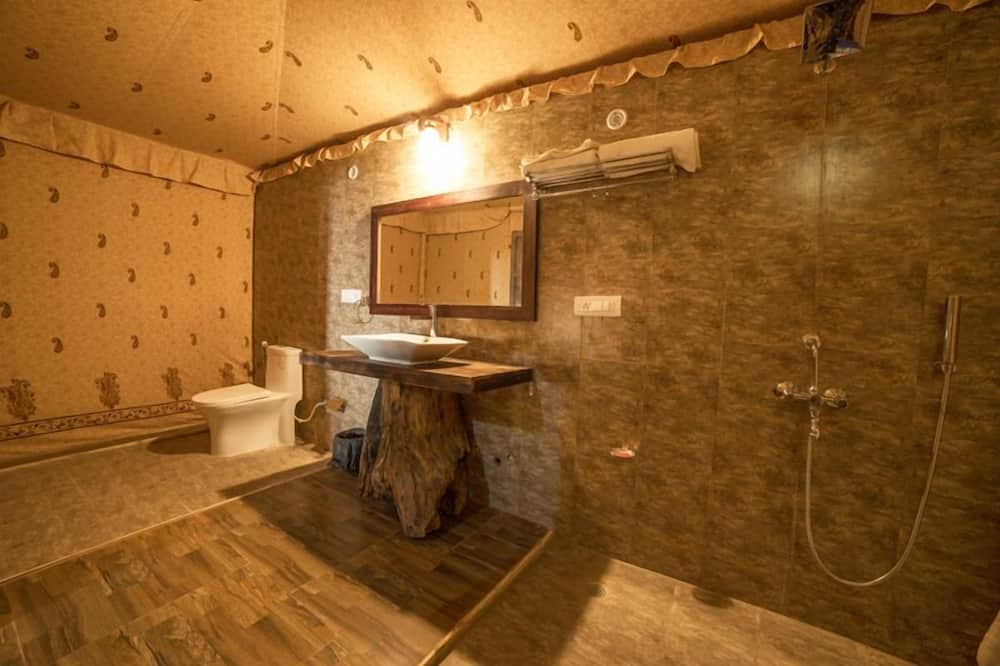 Business Double or Twin Room, Ocean View - Bathroom