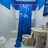 스탠다드 트리플룸, 침대(여러 개) - 욕실
