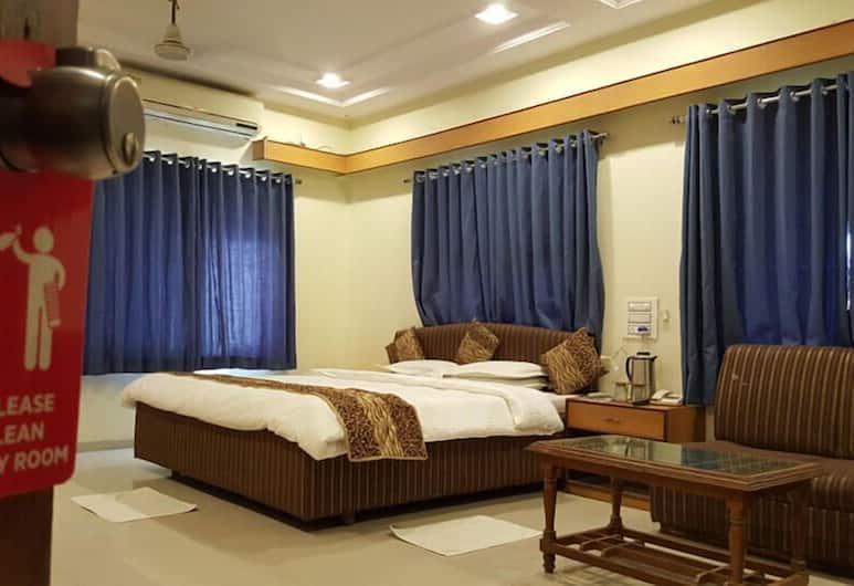 Hotel Riviera Executive, Aurangabad, Guest Room
