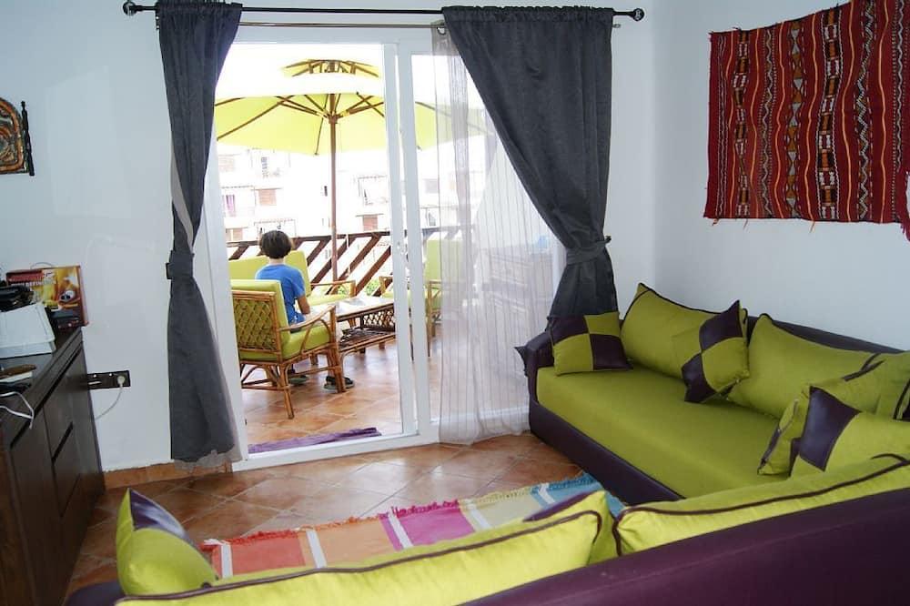 Apartemen Comfort, pemandangan kolam renang - Area Keluarga