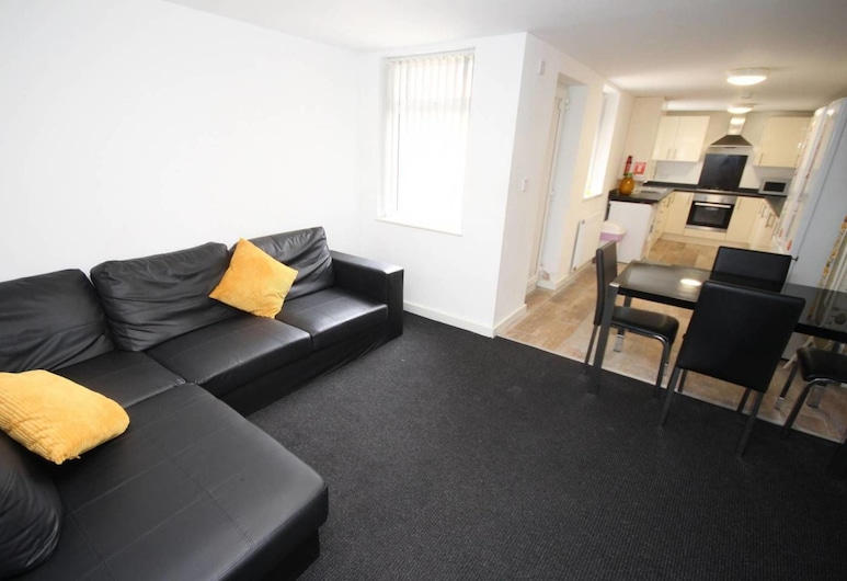 6 bed House, Liverpool, Liverpool