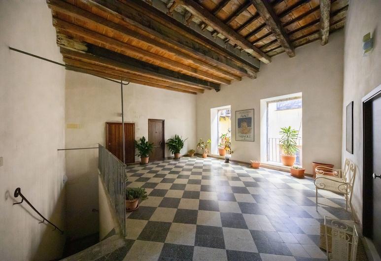 Sicilian Dream Apartments, Cefalù, אזור חיצוני