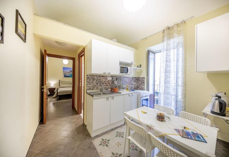 Sicilian Dream Apartments, Cefalù