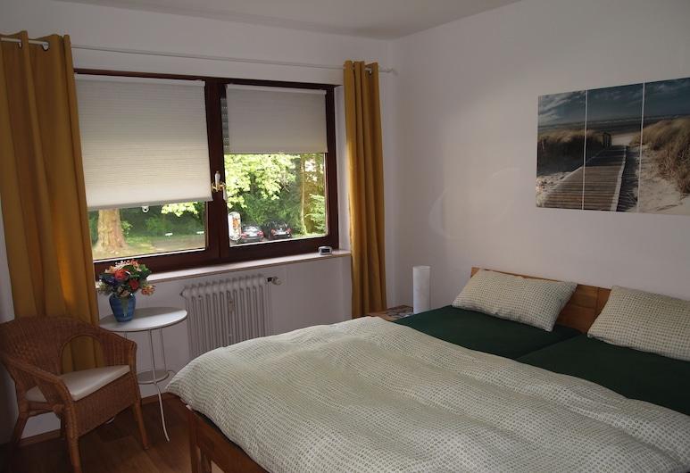 Ferienwohnung AltesSalzwerk, Bad Harzburg