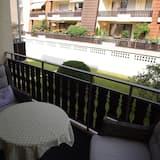 Departamento (incl. 45 EUR cleaning fee) - Balcón