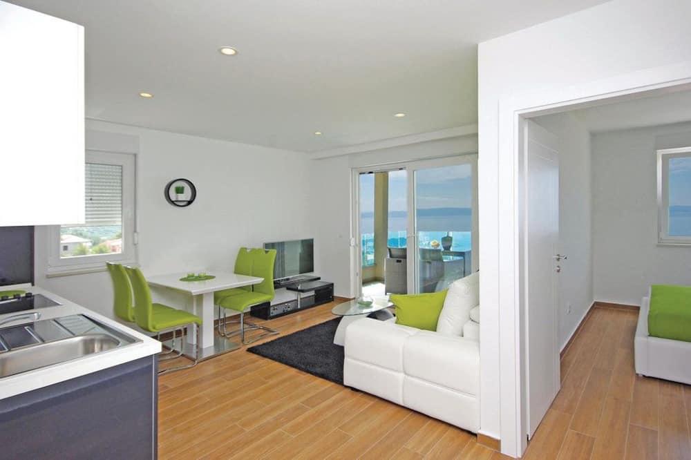 公寓 (A5) - 客廳