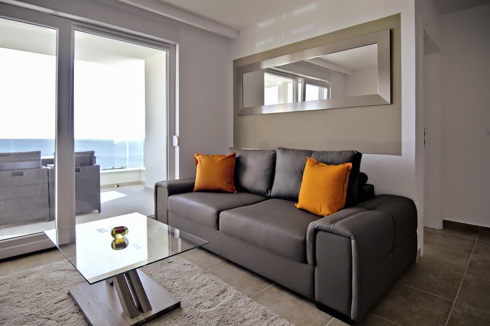 公寓 (A3) - 客廳