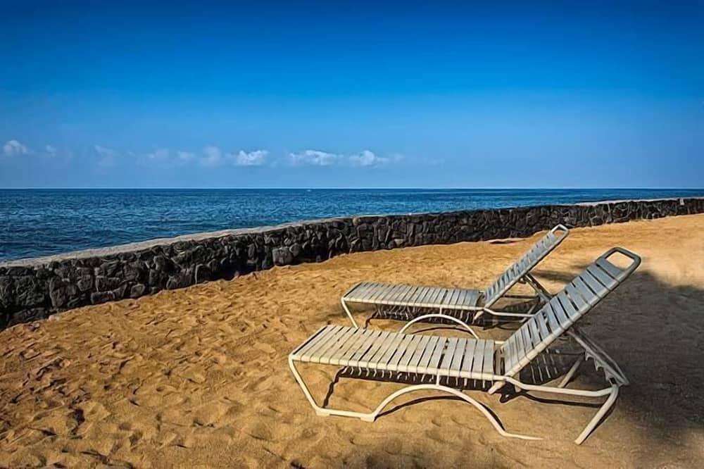 Квартира, Несколько кроватей (Casa De Emdeko 332) - Пляж