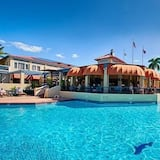 Квартира, Несколько кроватей (Kona Coast Resort at Keauhou Gardens ) - Открытый бассейн