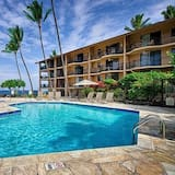 Apartment, Mehrere Betten (Kona Makai 3-302) - Pool