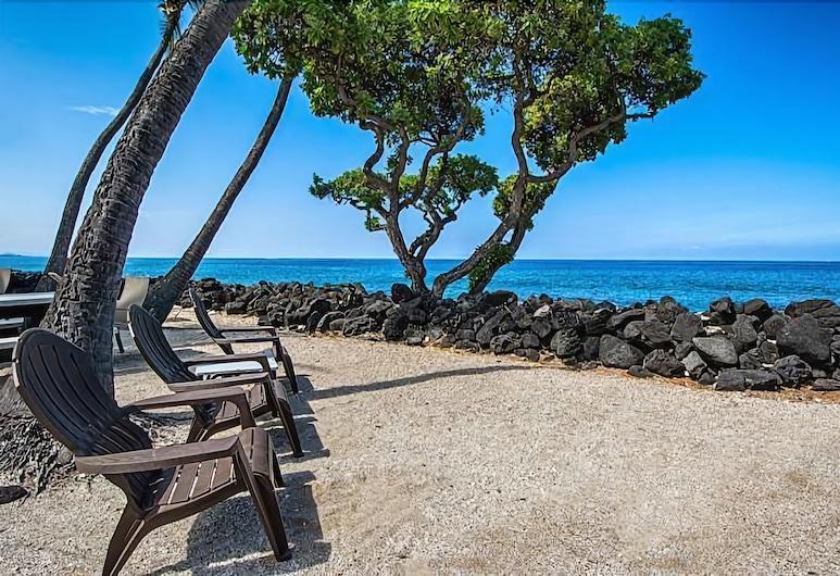 Kona Isle B31, Kailua-Kona, Condo, Multiple Beds (Kona Isle B31), Beach