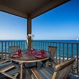 Apartment, Mehrere Betten (Sea Village 4-205) - Balkon