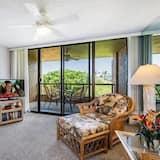 Apartman, Više kreveta (Kona Pacific B511) - Dnevni boravak