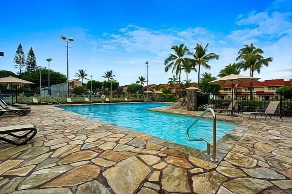 Condo, Multiple Beds (Keauhou Kona Surf & Racquet Club #3-1) - Outdoor Pool