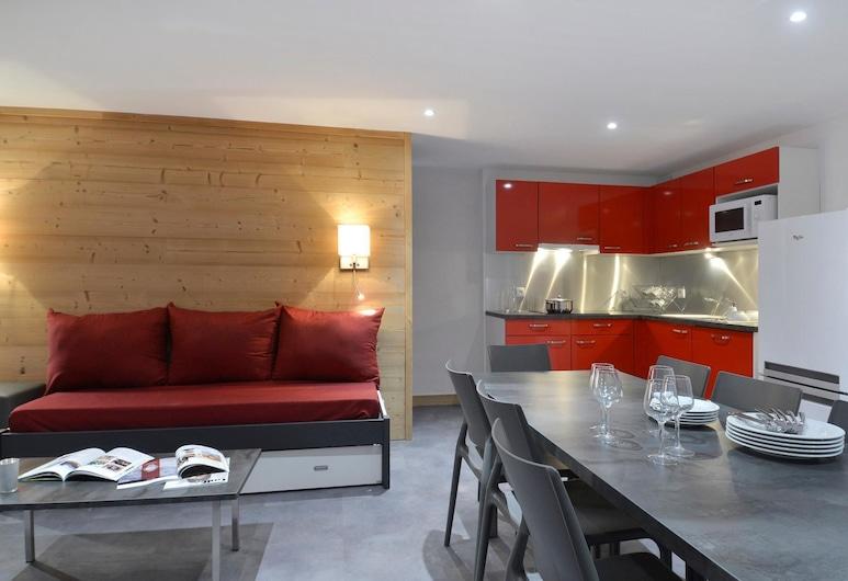 聖賈克住宅公寓 S809 酒店, 拉普蘭-塔朗泰斯