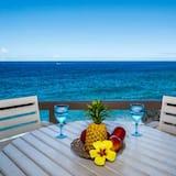 Condo, Multiple Beds, Partial Ocean View (Keauhou Kona Surf & Racquet Club #5-3) - Outdoor Dining