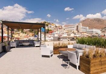 Fotografia do Antigua Trece Hotel Fusión em Guanajuato