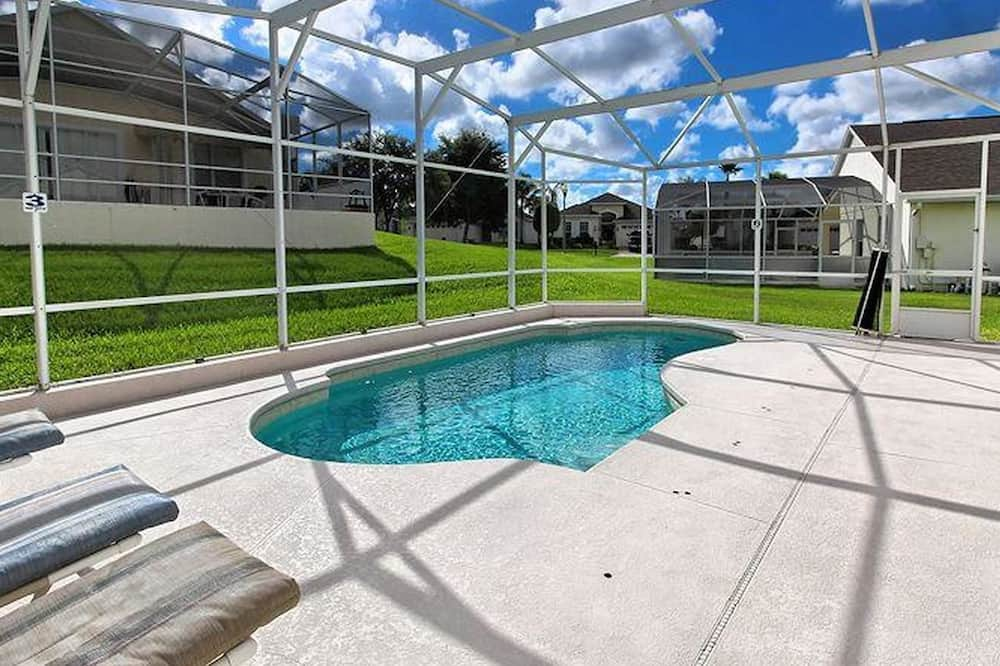 House, Multiple Beds (Highlands Reserve Golf Community 4 be) - Outdoor Pool