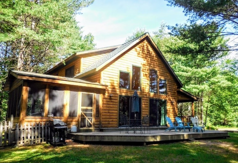 Camp Pinemere - Five Bedroom House, Minocqua