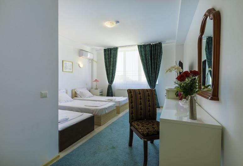 Sia Residence, Otopeni, Hotellin sisätilat