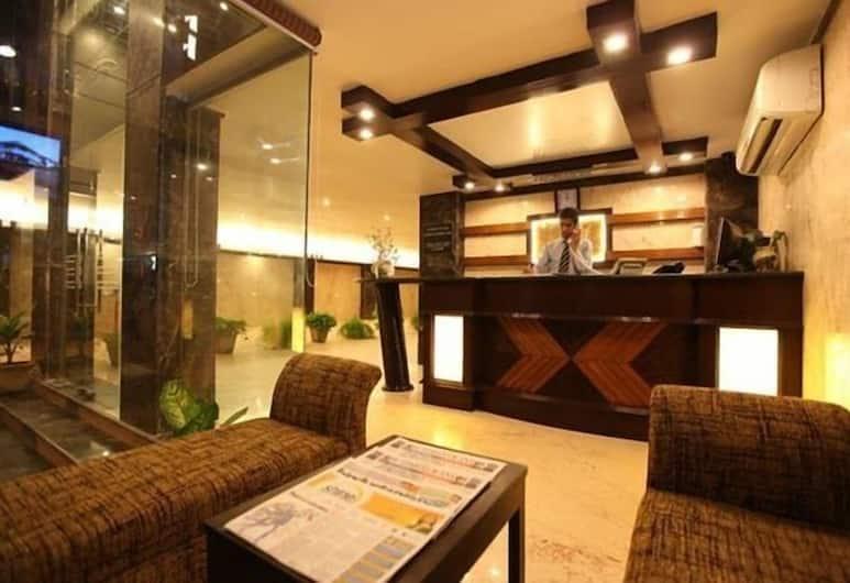 Shaheer Hospitality, Mumbai