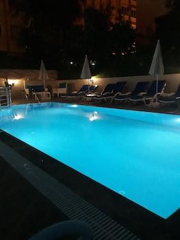 Nuotrauka: Golden Spark Apart Hotel , Antalija