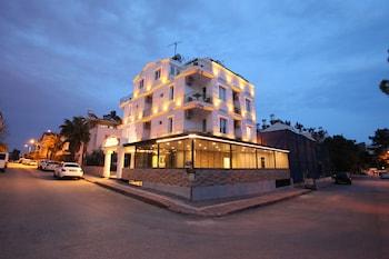 Фото Golden Spark Apart Hotel в в Коньяалты