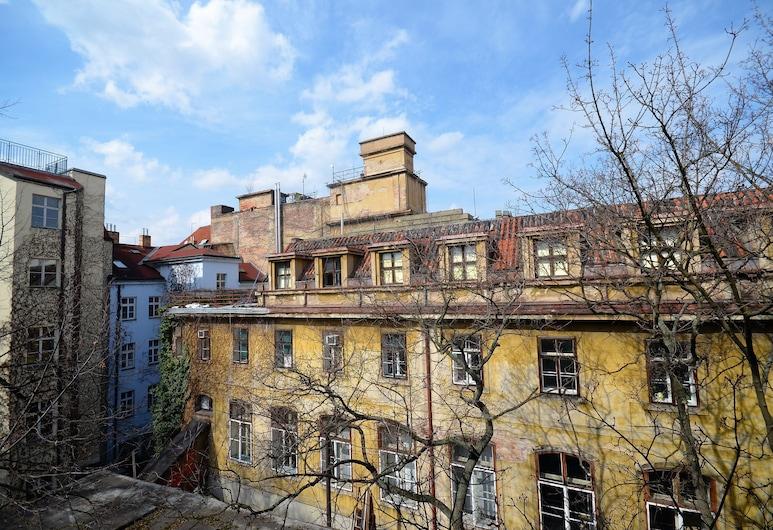 Travel&Joy backpackers, Praga, Vista do hotel