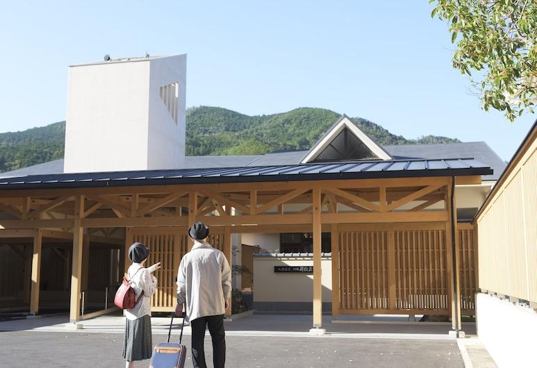 Iruka Onsen Hotel Seiryuusou, Kumano