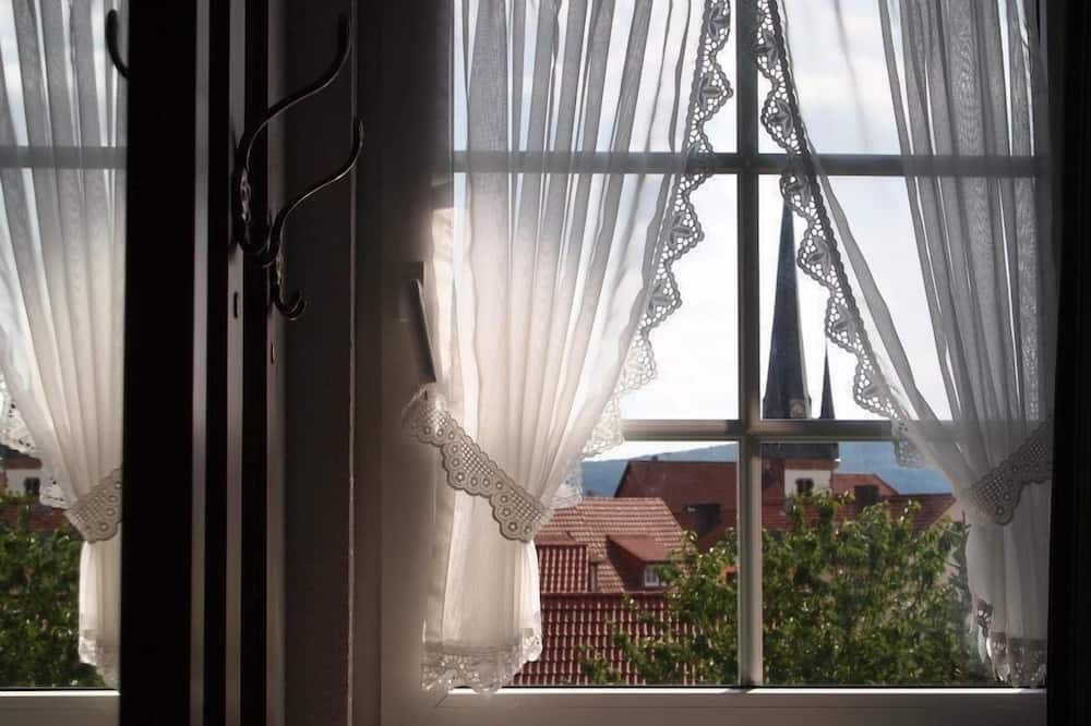 Comfort Double Room, Balcony - Guest Room View