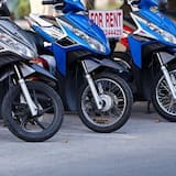 Skútry/mopedy