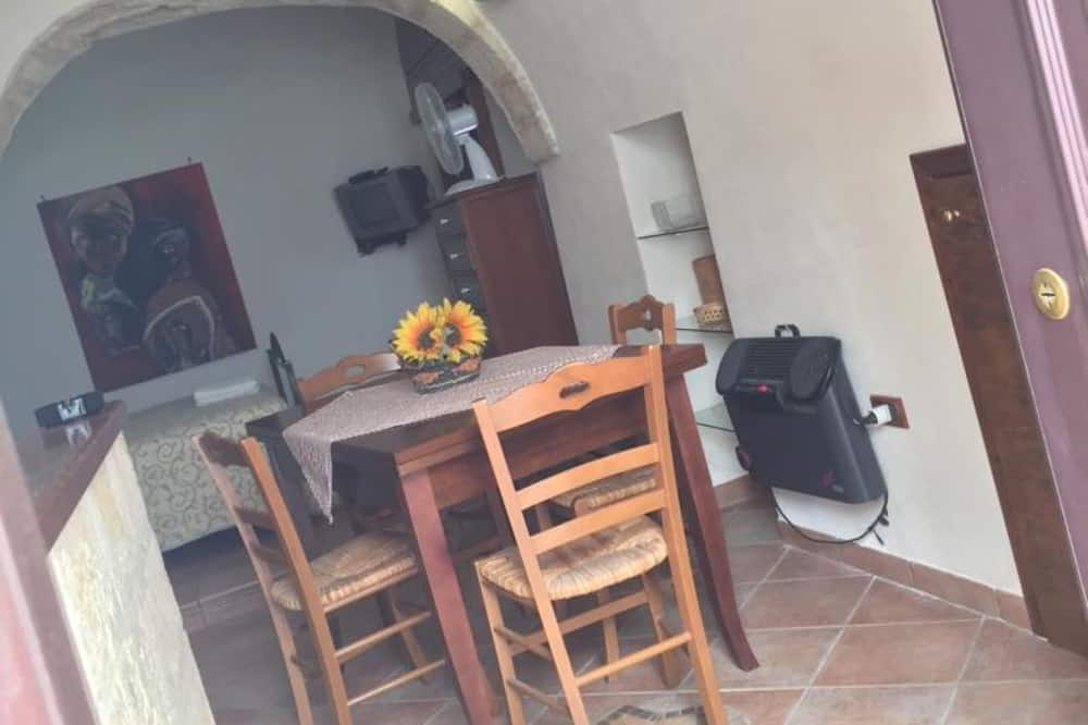 Deluxe-Doppelzimmer, Whirlpool - Wohnbereich