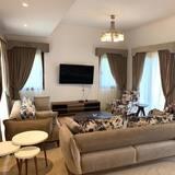 Villa, 5 habitaciones - Sala de estar