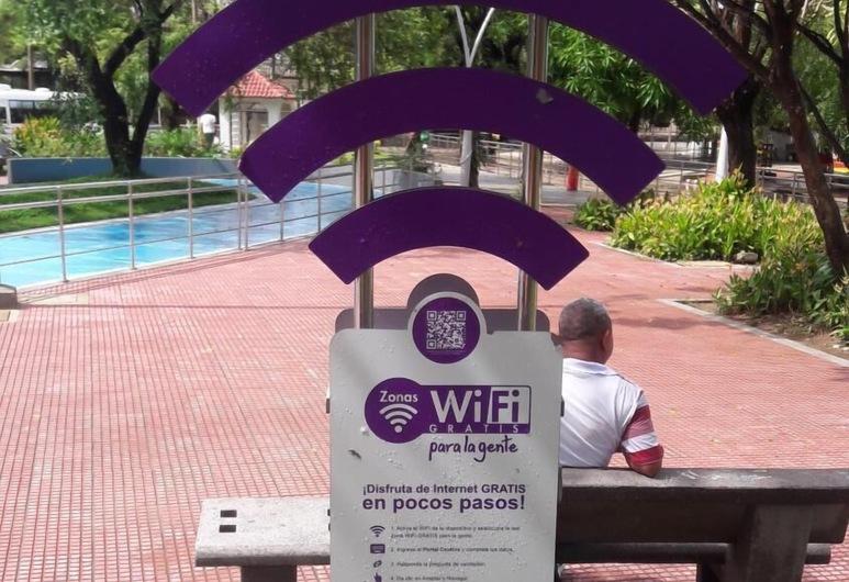 Hotel Don Jorge, Barranquilla, Bairro em que se situa o estabelecimento