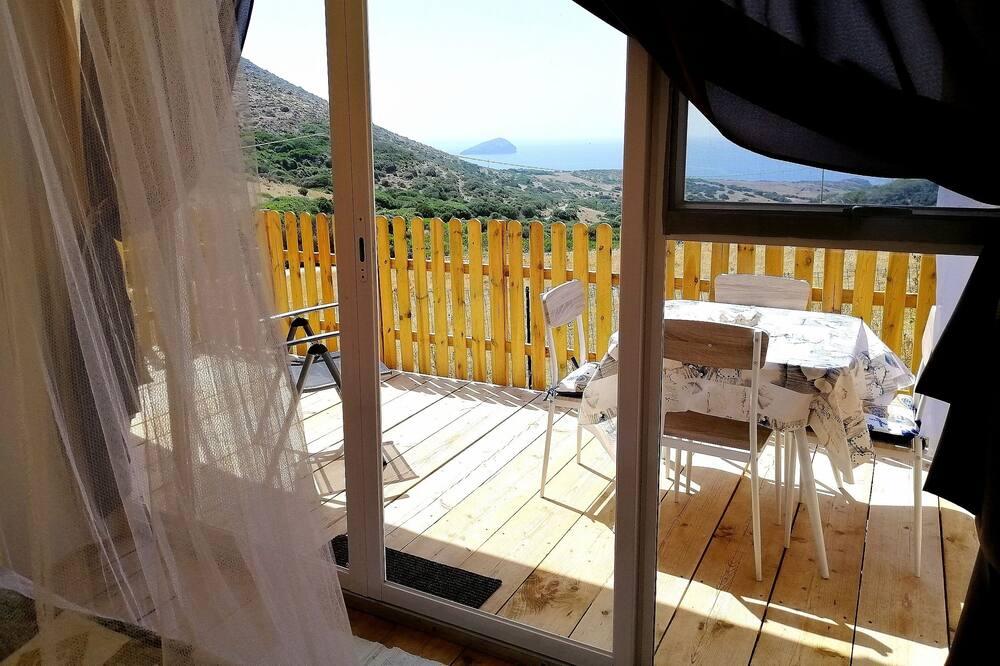 Design Tent - Balcony