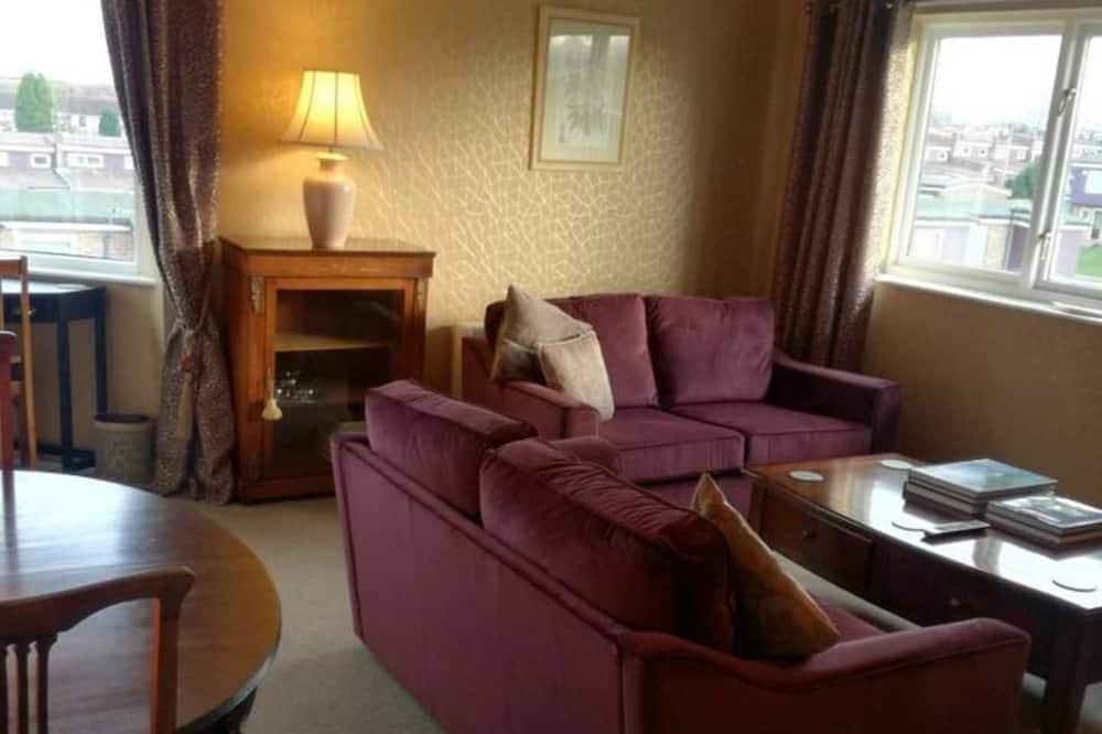 Dom, Wiele łóżek - Powierzchnia mieszkalna