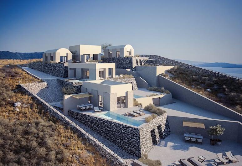 Melidonia Suites, Santorini