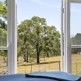 Casa de campo, 2 habitaciones - Vista desde la habitación