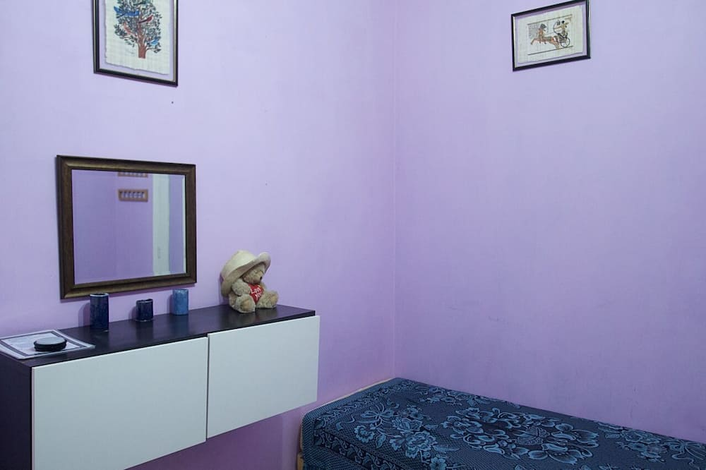 Pokoj typu Basic (Room 1) - Přistýlky