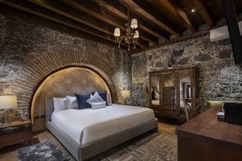 Hình ảnh Hacienda Santo Cristo Hotel & Spa - Adults Only tại Atlixco