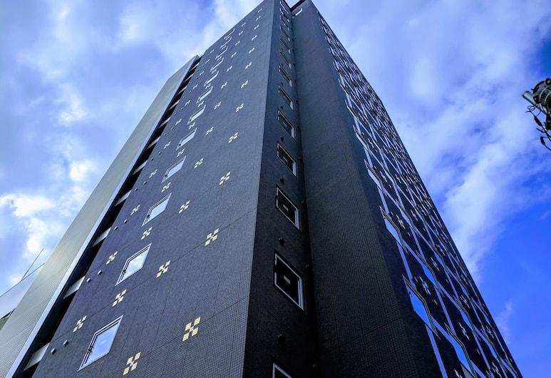 APA Hotel Higashi Shinjuku Kabukicho Nishi, Tokio, Ulkopuoli