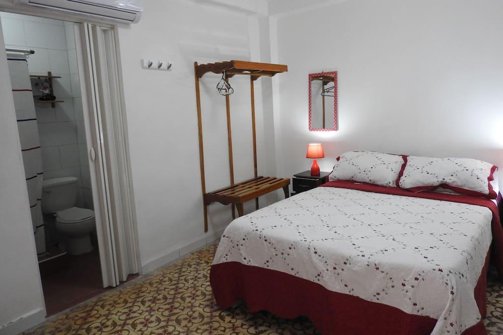 Habitación de lujo, 1 cama doble (Room 4) - 욕실