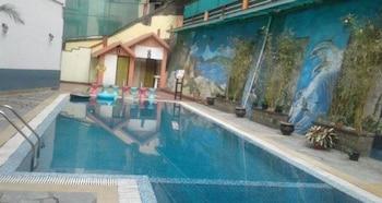 ภาพ Pride Terrace Valley Resort Gangtok ใน กังต็อก