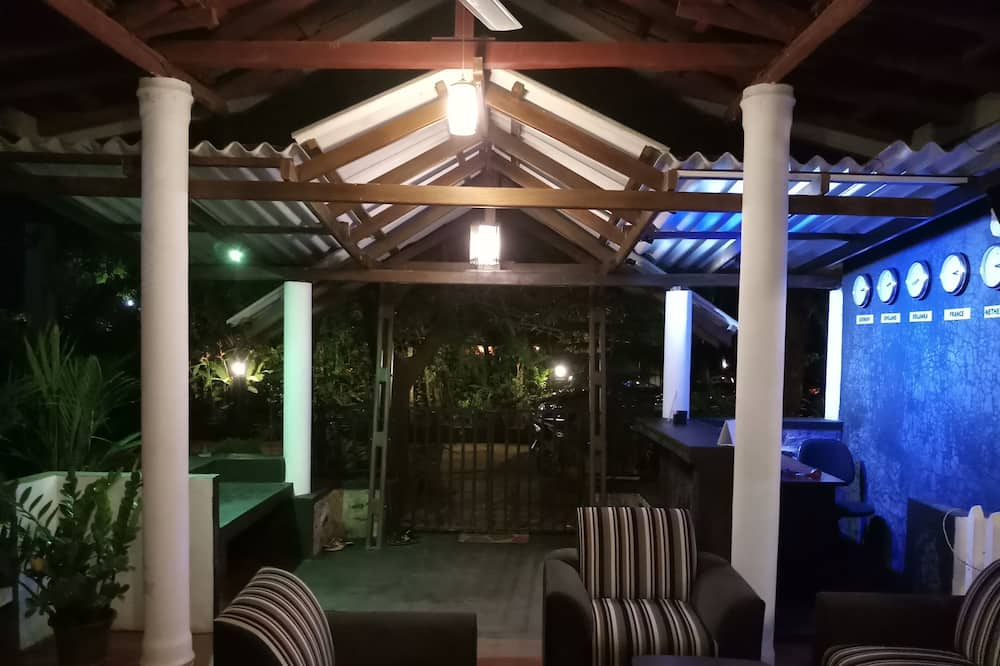 Max Safari Villa, Udawalawa