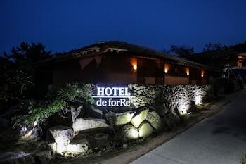Picture of Hotel de forRe in Daegu