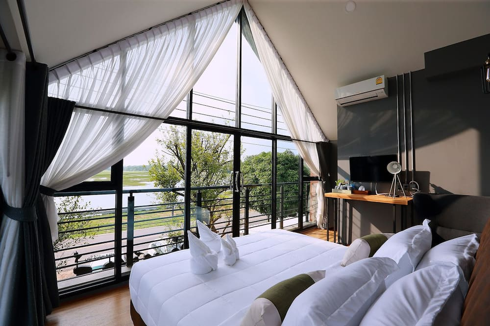 Deluxe Room with Lake View - Lake View