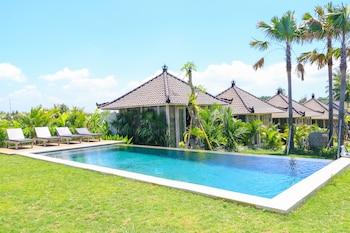 Foto Villa Alisha Pererenan di Bali