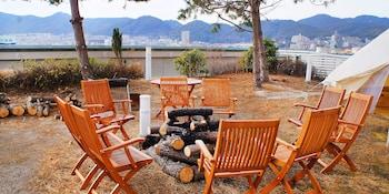 神戶海洋帕爾蘇瑪飯店的相片